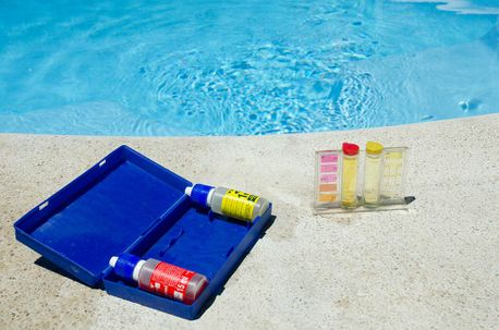 Pool products